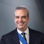 Luis Abinader photo