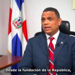 Mérido Tórres nos explica rol de la Comisión de Titulación de Terrenos del Estado en PNVFF