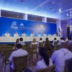 Cobertura de medios - Gobierno lanza Plan de Viviendas Familia Feliz para empleados turísticos