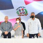 Entregan primeros apartamentos del Plan Nacional de Viviendas Familia Feliz en la provincia de Azua